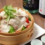ヤキトン イチバンボシ - 料理写真