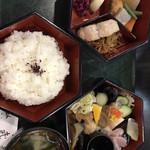 日本料理 武智 -