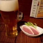 うまいもん屋 清野 - 料理写真:串揚げセット 880円