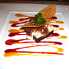 フレンチレストラン オトヌ - 料理写真:デザート(のうちの一皿)