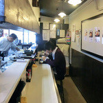手打ちうどん 福助 - 2012-02-24