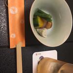 寿し 喝菜 -