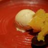 Onarimonharu - 料理写真:アイスと芋