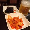 韓流酒家 青ヤン - 料理写真: