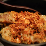 焼肉 ジャンボ - ご飯