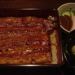 鰻 十和田 -