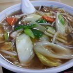 光陽飯店 - 広東麺