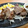 ステーキ ハンバーグ&サラダバー けん 蒲田店