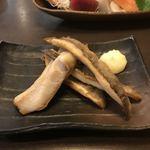 底曳船 - 姫ホッケ ¥680