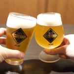 to-kyo-kurafutoburuwari- - こだわりのクラフトビール