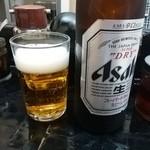 ひょうたん - ビール_小