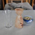 クロネコ - 伊那の地酒「井之頭」