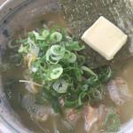中華そば 田村 - 料理写真: