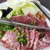 レストラン 肉の蔵