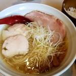 117616257 - 鶏清湯(塩)