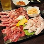 春華 - 料理写真: