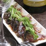 隠れ家 肉バル tokyocheers - 料理写真: