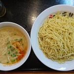 天神屋 飛龍 - 料理写真:もりそば(大盛)