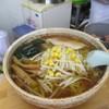 熊公 - 料理写真:しょうゆラー麺