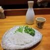 根岸家 - 料理写真:白魚わさび