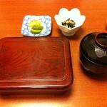 うなまん - 料理写真:うな重(上)