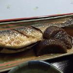 健食倶楽部 元気亭。 - 元気亭・煮魚