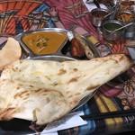 インド・ネパール料理 ナラヤニ - 料理写真: