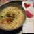 花花食堂 - 料理写真:そば(小)