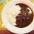 いんでいら - 料理写真:カレーライス 620円