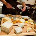 117632415 - セレクトチーズ