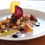 野菜レストランさいとう - 料理写真:【ランチ】今月のメイン