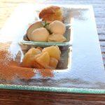 野菜レストランさいとう - 料理写真:【ランチ】今月のデザート