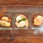野菜レストランさいとう - 料理写真: