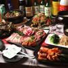 炭火焼肉 武蔵 - 料理写真: