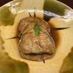 赤坂 三河家 - キンキの煮付け