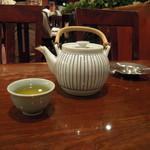 11764079 - お茶のセルフポットサービス
