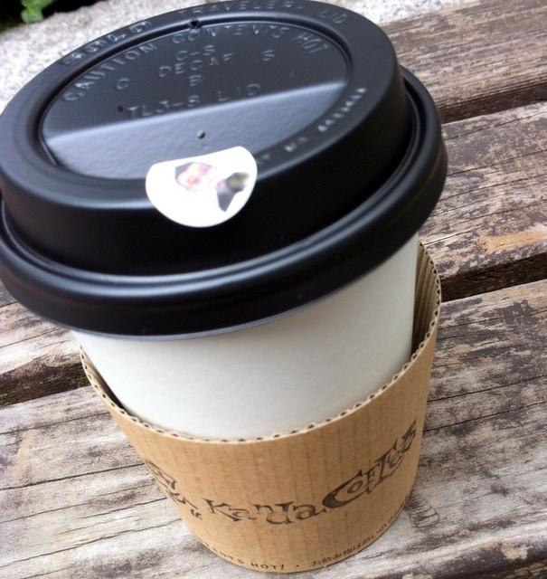 カンダコーヒー - コーヒー(ケニア)