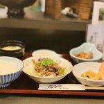 愛志蔵 - お料理