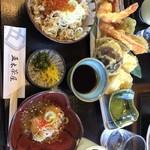 五木茶屋 - 料理写真:
