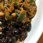 NEPALI CUISINE HUNGRY EYE Dine & Bar - バトマスサデコ
