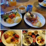 HOTEL REGINA - 朝食HOTEL REGINAホテルレジーナ(ウェンゲン,スイス)食彩品館.jp撮