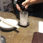 四文屋 - 瀧の司