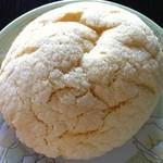 メロンパンファクトリー - メープルメロンパン ¥150