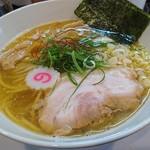 中華そば桐麺 - 料理写真:塩そば