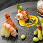 スーツァン・レストラン陳 - 料理写真: