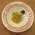 もり田 - 料理写真:海胆とアコウ