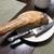 かたつむり - 料理写真:猪の前足のハム