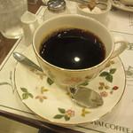 117661173 - セットのコーヒー