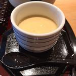 和海味処 いっぷく - 茶碗蒸し