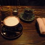 寿限無 - コーヒー、ココア